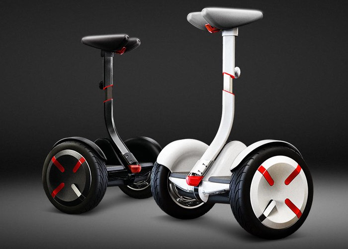 HoverBoard Ninebot by segway MiniPro 320