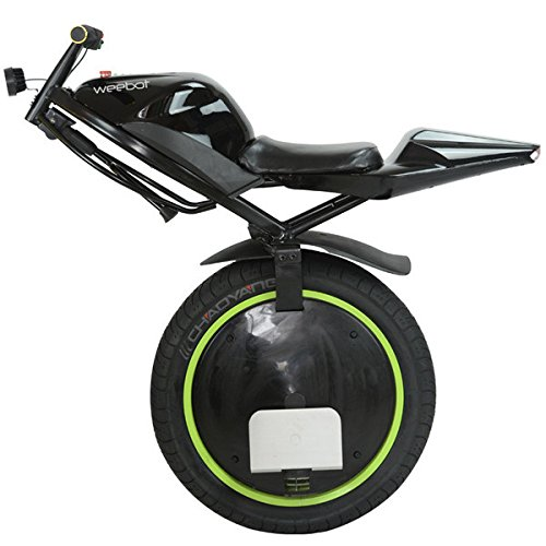 HoverBoard monoruota Weebot Rover
