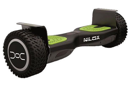 Hoverboard Nilox Doc Off Road Plus