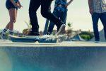 Hoverboard Lexus