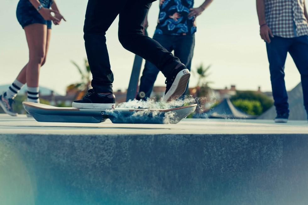 Ecco a voi i 3 Hoverboard più rari del mondo
