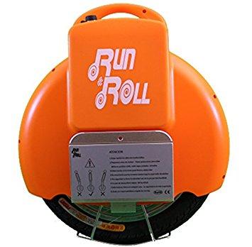 Monoruota elettrico Run & Roll Turbo Spin 1