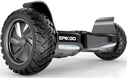 EPIKGO All Terrain