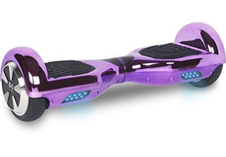 Hoverboard Cool&Fun Genuino