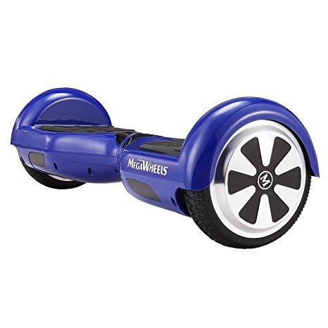 Hoverboard Megawheels 6.5''