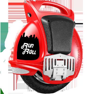 Monoruota Elettrico Run&Roll Super Walker