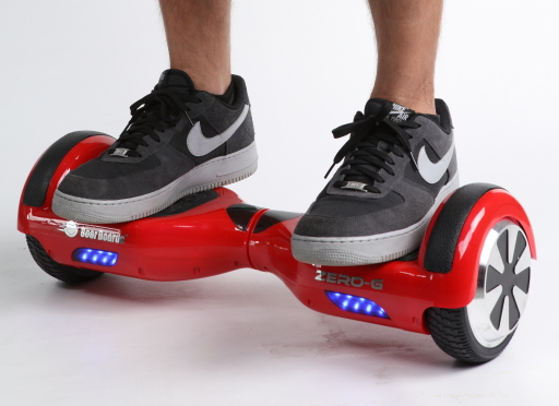 United Trade S2 hoverboard