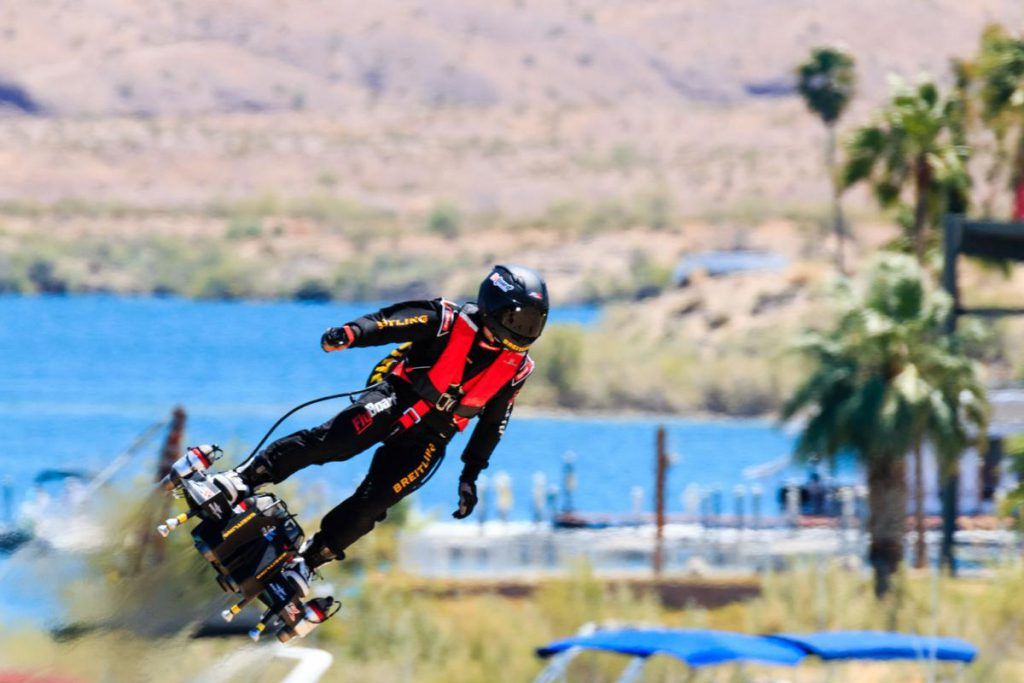 Zapata Flyboard Air™