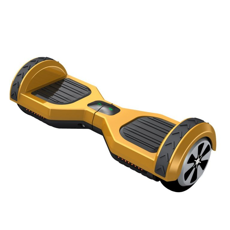 Hoverboard Freeman F10