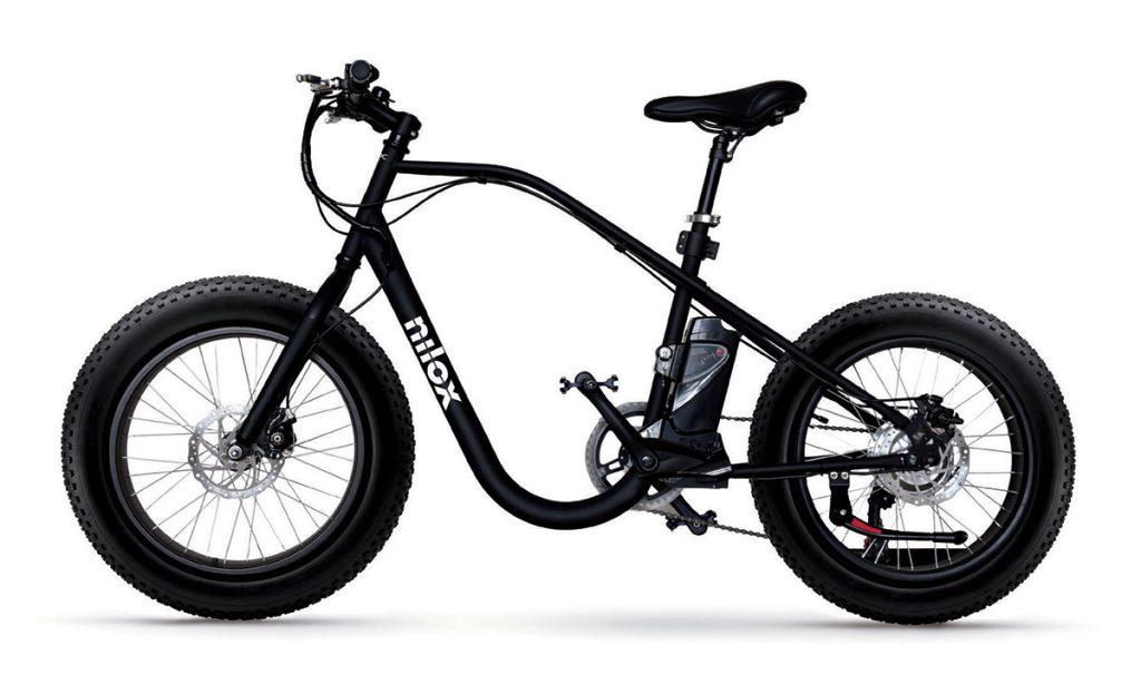 Bici Elettrica Nilox Doc X3 Hoverboardinfoit