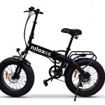 Nilox E Bike X4,