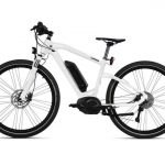 scheda tecnica cruise bmw e-bike