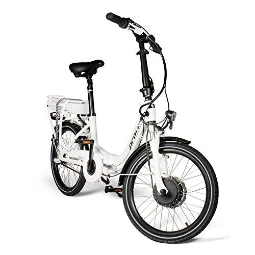 Bicicletta elettrica pieghevole Provelo E-Bike