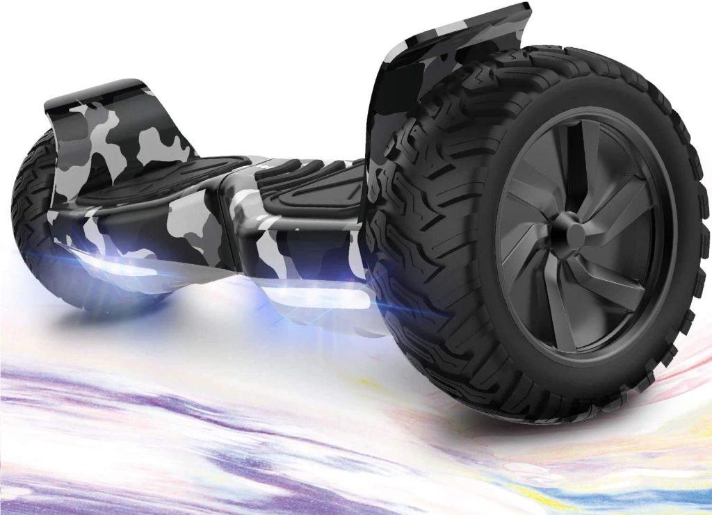 Hoverboard GeekMe Hummer 8.5